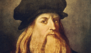 Leonardo Da Vinci and You – What Do You Share in Common?