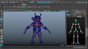 3d-animation-rigging