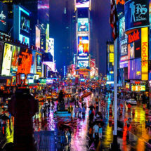 Broadway – A Must-See On Your Visit To New York City