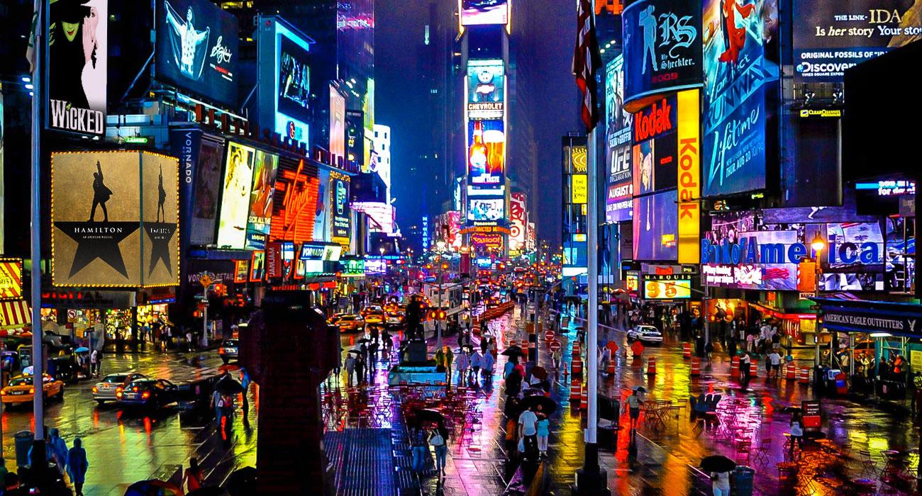 Live Bilder New York