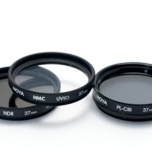 Choosing Camera Lens Filters & How To Avoid Costly Repeat Purchases When Buying A New DSLR Lens