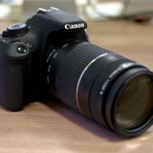 Choosing A Bridge Camera Vs A Proper DSLR