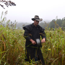 How Faith Changed the Life of a Farmer Forever