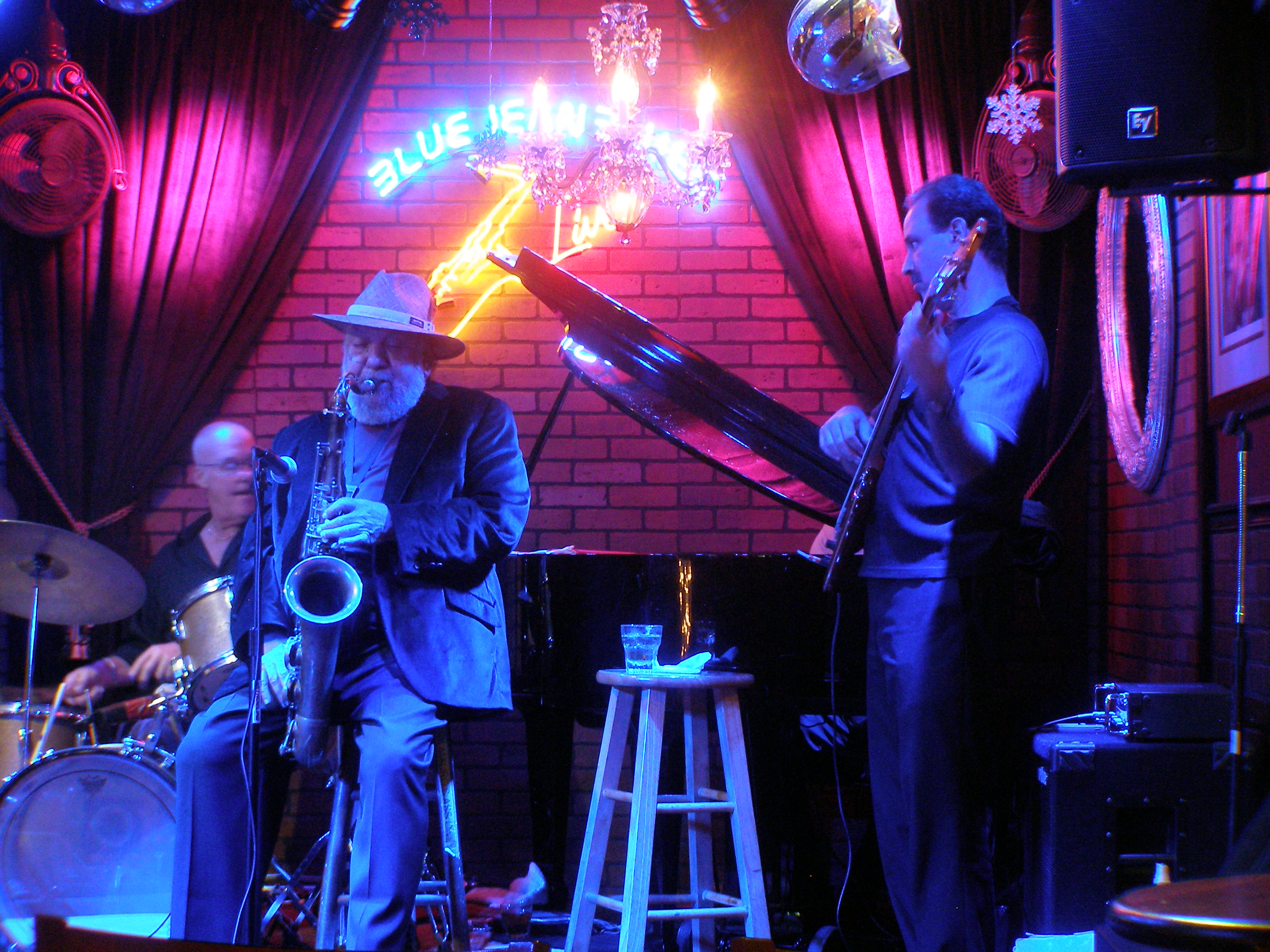 blues jazz music entertainment vice bands night june florida