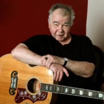 Memorable Chracters Created By John Prine, A 70 Year Old Once Deemed As The New Bob Dylan