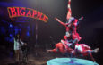 The Big Apple Circus Is Big Fun!