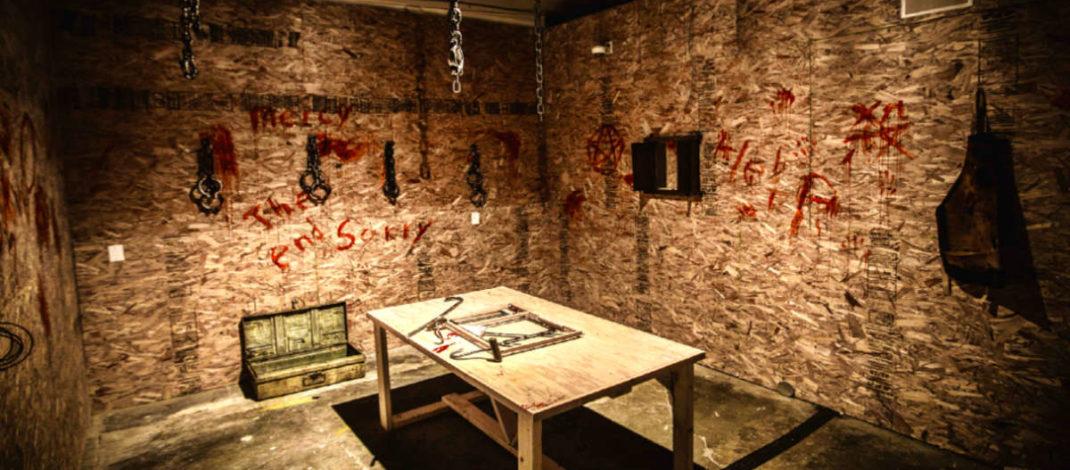 Entertainment Fun: Escape Rooms