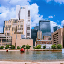 Entertainment Options for Dallas Visitors
