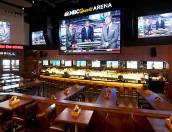 Entertainment and Sports Bars: The New Craze