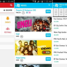Movie Ticket Booking: Simple and easy steps