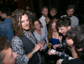 Hire a Magician to Entertain the Audience at Your Event