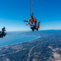 3 Things to Remember Before Skydiving