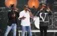 Boyz II Men will perform live in Dubai at the Coca-Cola Arena
