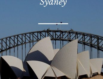 Top things to do when you are in Sydney