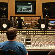 Music studios in melbourne establishing the career of artists