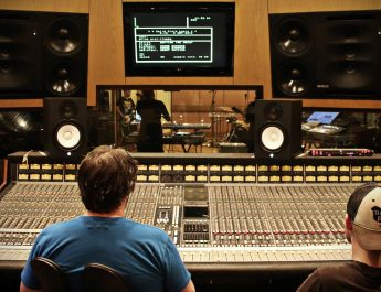 Music studios in melbourne establishing the career of artists